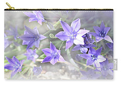 From My Garden Carry-all Pouch by Kume Bryant