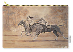 Ghost Riders Carry-all Pouch