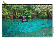 Ginnie Springs Carry-all Pouch