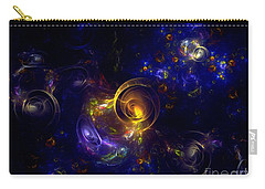 Glorious Univers Carry-all Pouch