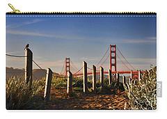 Golden Gate Bridge - 2 Carry-all Pouch