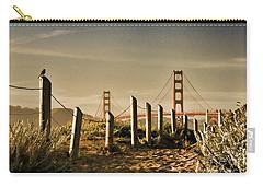 Golden Gate Bridge - 3 Carry-all Pouch