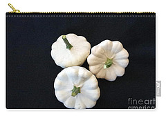Carry-all Pouch featuring the photograph Gourds 10 by Deniece Platt