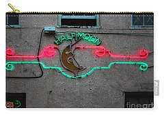 Half Moon Bar New Orleans Carry-all Pouch