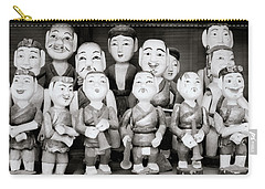 Hanoi Water Puppets Carry-all Pouch