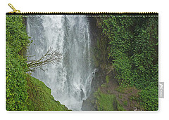 Headwaters Peguche Falls Ecuador Carry-all Pouch