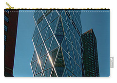 Hearst Building Carry-all Pouch