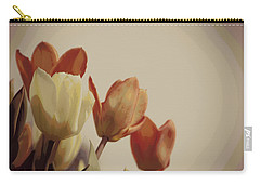 Carry-all Pouch featuring the photograph Heavenly Glow by Marilyn Wilson
