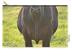 Here's The Beef Carry-all Pouch
