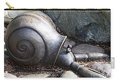 Hermit Crab Carry-all Pouch by Chalet Roome-Rigdon