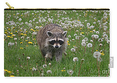 Hey What You Got There Carry-all Pouch by Alyce Taylor