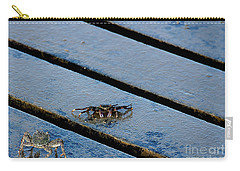 Highway That Way Carry-all Pouch