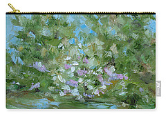 Hilltop Carry-all Pouch by Judith Rhue