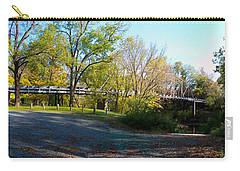 Historic Camelback Bridge Carry-all Pouch