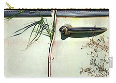 Hitchhiker Carry-all Pouch by Joe Jake Pratt