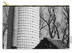 Carry-all Pouch featuring the photograph Hold Me Up by Colleen Coccia