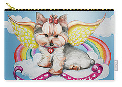 Holy Angel Carry-all Pouch