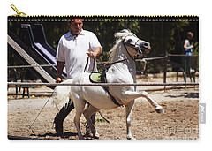 Horse Training Carry-all Pouch