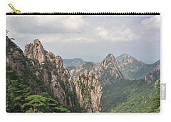 Huangshan Granite 1 Carry-all Pouch