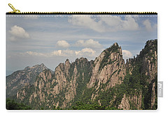 Huangshan Granite 2 Carry-all Pouch