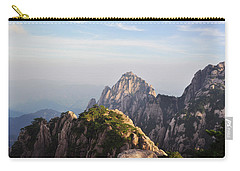 Huangshan Morning Carry-all Pouch