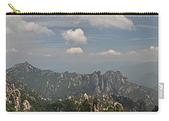 Huangshan Panorama 1 Carry-all Pouch