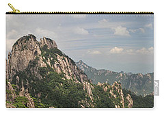Huangshan Panorama 2 Carry-all Pouch