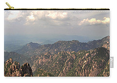 Huangshan Panorama 3 Carry-all Pouch