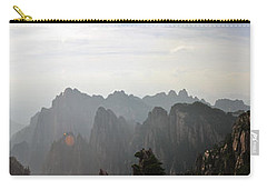 Huangshan Panorama 4 Carry-all Pouch