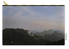 Huangshan Panorama 5 Carry-all Pouch