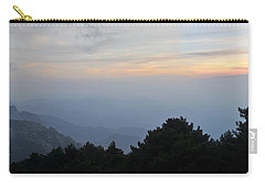 Huangshan Panorama 6 Carry-all Pouch