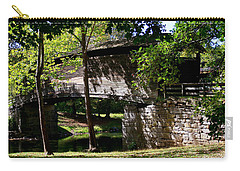 Humpback Bridge Carry-all Pouch
