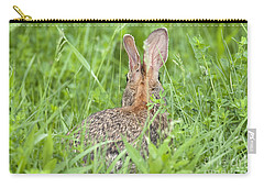 Carry-all Pouch featuring the photograph I Still See You by Jeannette Hunt