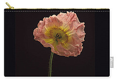 Iceland Poppy 3 Carry-all Pouch