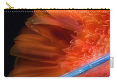 Carry-all Pouch featuring the photograph In My Dreams- Beautiful Compliments by Janie Johnson