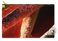 Carry-all Pouch featuring the photograph Incense by Lauren Radke