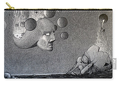 Infinity Of The Universe Carry-all Pouch