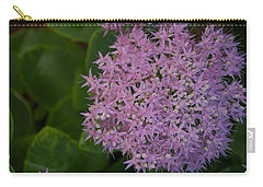Carry-all Pouch featuring the photograph Inner White by Joseph Yarbrough