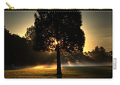 Inspirational Tree Carry-all Pouch