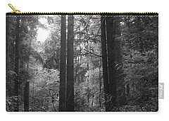 Into The Wood Carry-all Pouch