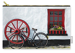 Irish Pub Carry-all Pouch