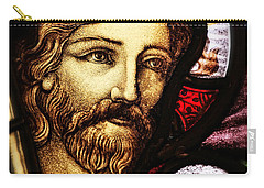 Jesus The Good Shepard Carry-all Pouch