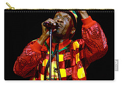 Jimmy Cliff Carry-all Pouch