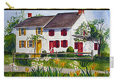 John Abbott House Carry-all Pouch