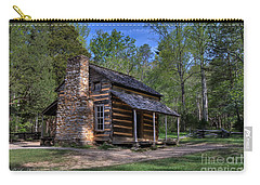 John Oliver Cabin Carry-all Pouch