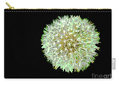 Carry-all Pouch featuring the photograph Just Dandy by Cindy Manero