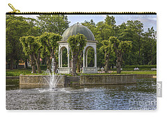 Kadriorg Park 2 Carry-all Pouch by Clare Bambers