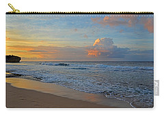 Kauai Morning Light Carry-all Pouch