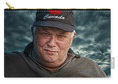 Ken Lees Carry-all Pouch