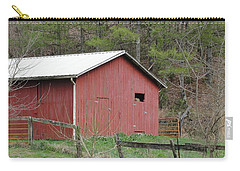 Kentucky Life Carry-all Pouch by Tiffany Erdman